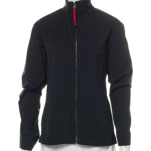 Black Prada Sport lightweight jacket
